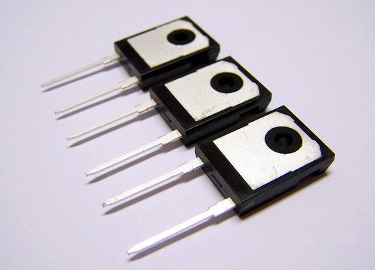 Fast Recovery Diode