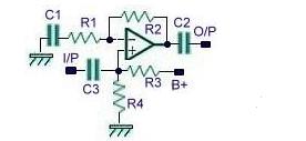 Non-inverter Amp.