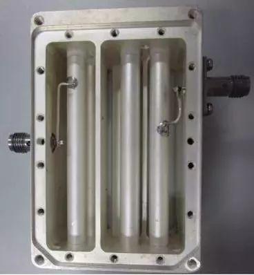 Comb Cavity Filter