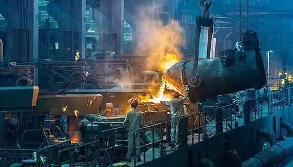 Steel / Intermediate Frequency Heating Industry