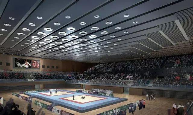Theater/Sports Hall