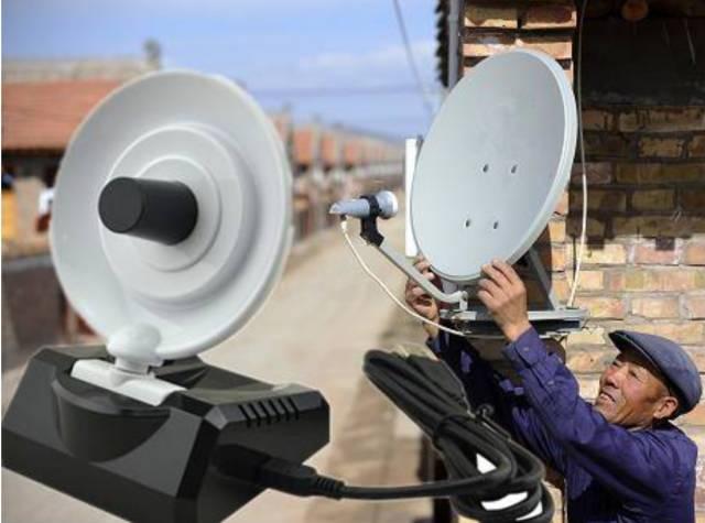TV, Radar