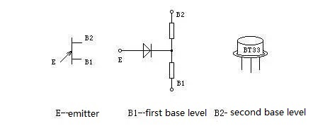 Double Base Diode
