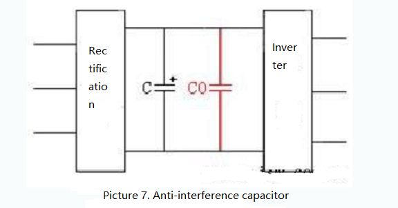 current-limiting resistor