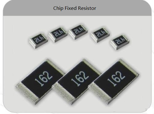 What Is A Chip Fixed Resistor?