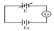 Compensation Circuit