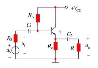 Basic Amplifier Circuit
