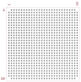 EP1S20F780I6N Datasheets| Altera| PDF| Price| In Stock