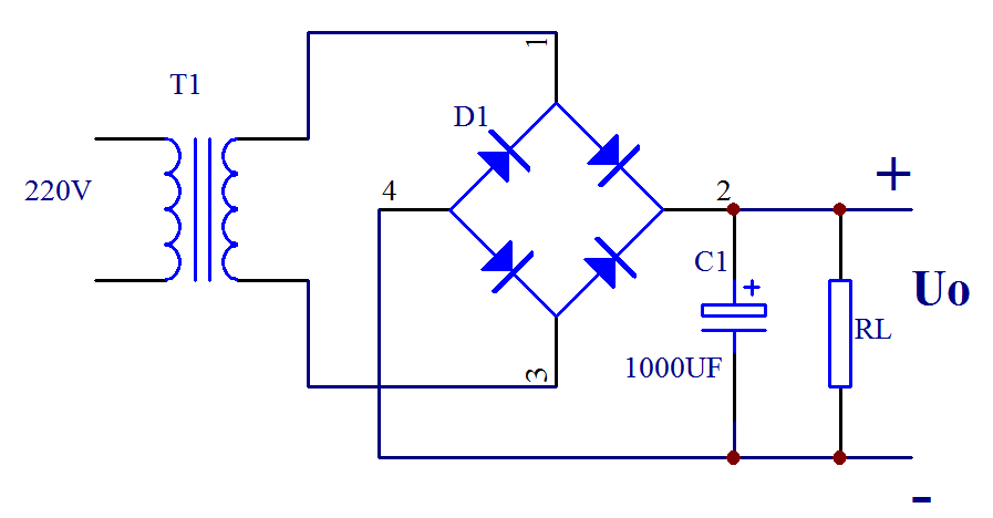 Figure 5. Filter Circuit