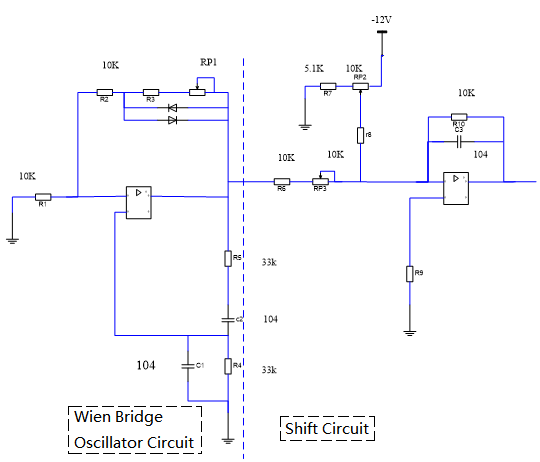 Design of Single-Phase Sine Wave SPWM Inverter Power Supply Based on