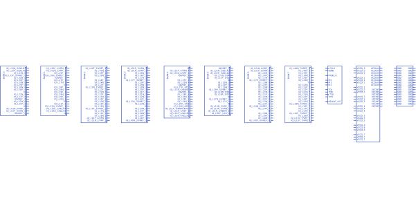 XC3S1000-4FTG256I Datasheets  Xilinx  PDF  Price  In Stock