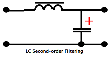 LC Second-order Filtering