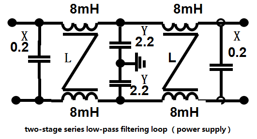 two-stage series low-pass filtering loop.png