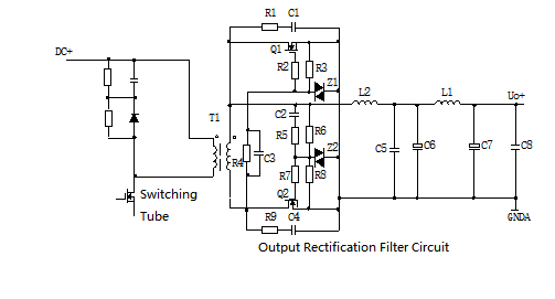 Synchronous Rectifier Circuit
