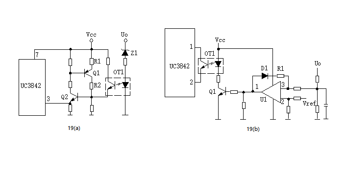 Output Overvoltage Lockout Circuit