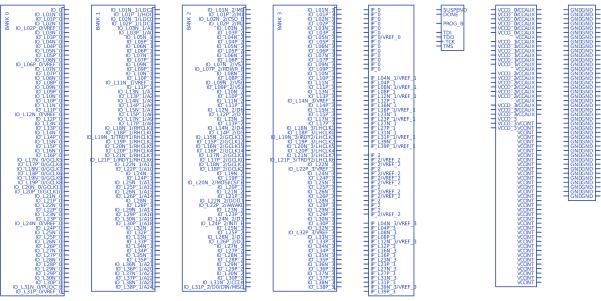 XC3SD3400A-5CSG484C Datasheets  XILINX  PDF  Price  In Stock