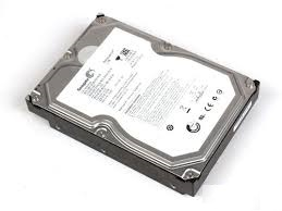 Seagate's Barracuda LP hard drive