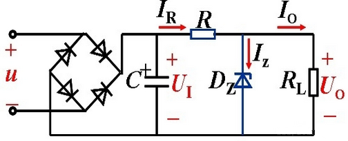 regulation circuit
