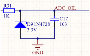 regulation circuit diagram (part)