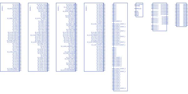 XC3S400A-4FGG320C Datasheets  Xilinx  PDF  Price  In Stock