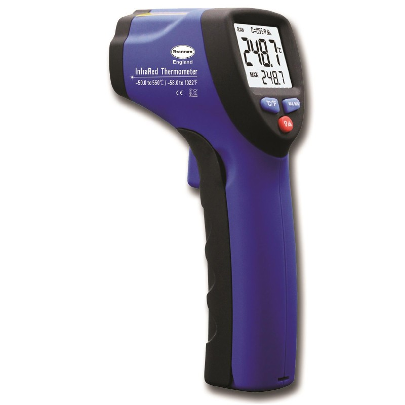 A Infrared Thermometer