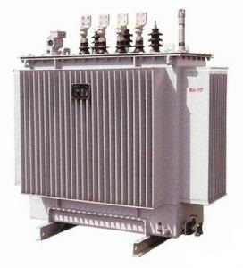 Figure 8. Three Winding Transformer