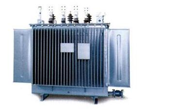 Figure 10. Unloaded Voltage Regulating Transformer