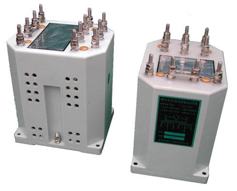 Figure 16. Lightning Protection Transformer