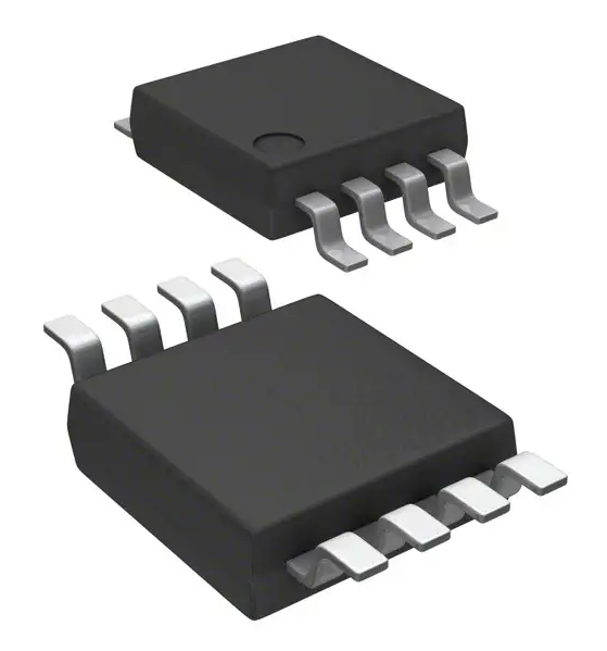 8 Pins MAX 2 Comparators High Speed 2.7V to 5.5V RR I//P MAXIM INTEGRATED PRODUCTS MAX942AUA+T Analog Comparator