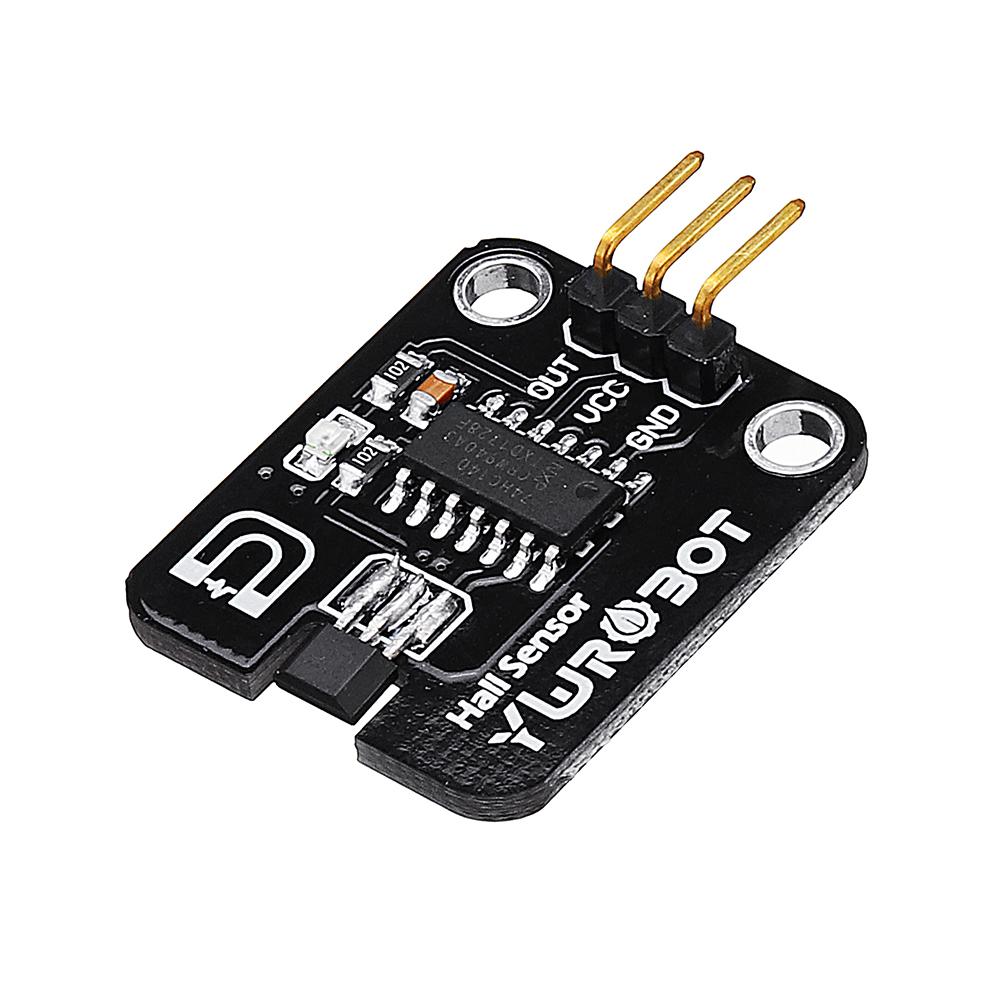 Magnetoelectric Sensor Module