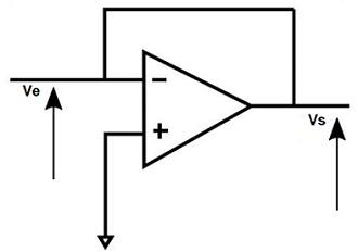 Simple Op Amp Circuit