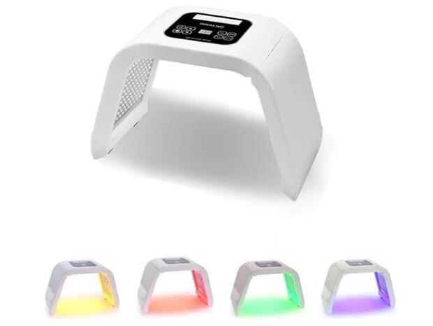 Four Types of LED Light