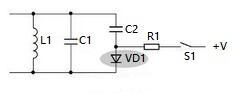 Switching Diode Circuit