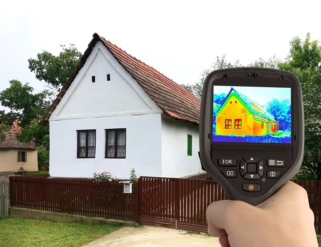 Figure1. Infrared Thermometer