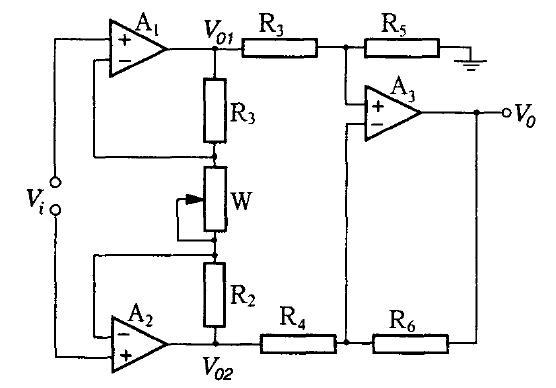 Processing Circuit