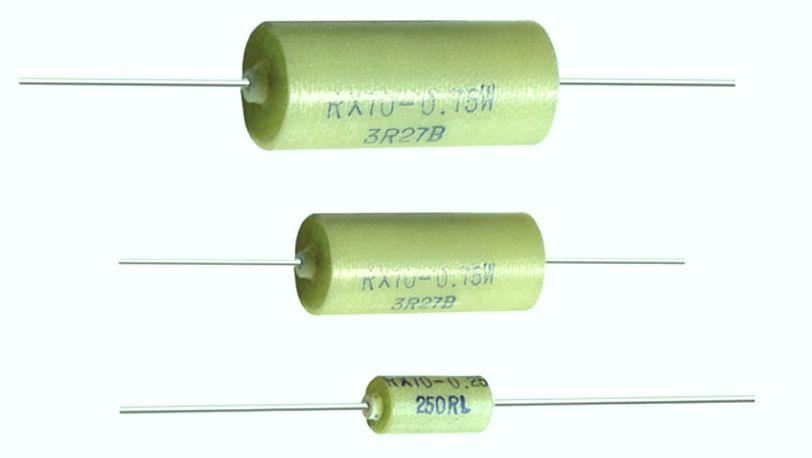 Presicion Wire Wound Resistor
