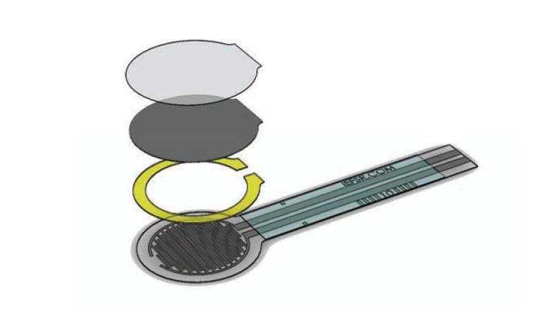 Force Sensitive Resistor