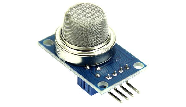 Gas-sensitive Resistor