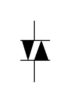 Varistor Circuit Symbol