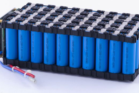 batteries pack