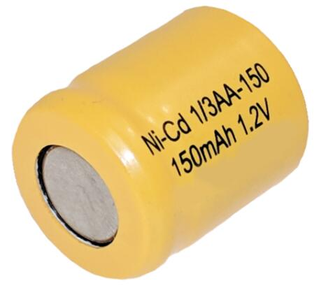 Nickel-cadmium battery