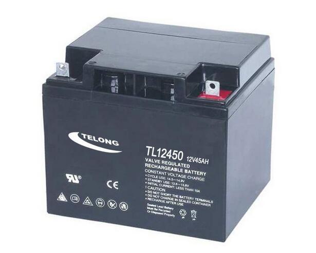 TL12450 battery