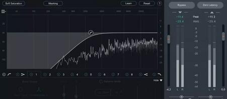 sound setting