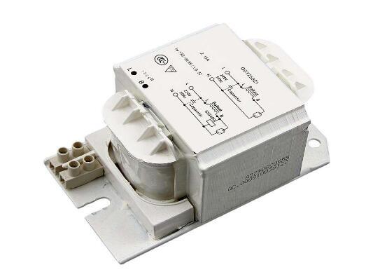Impedance Ballast