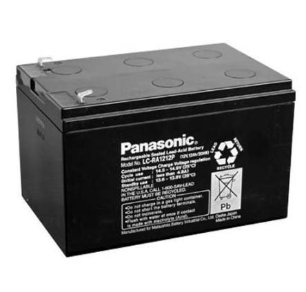 Figure 10. VRLA Battery