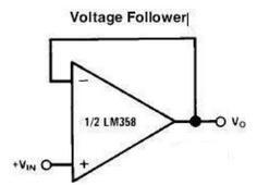 Voltage Follower