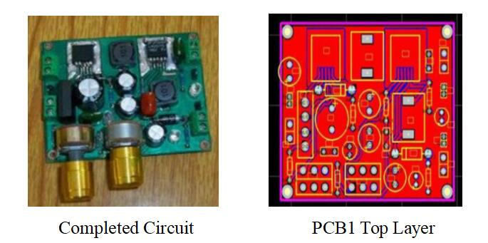PCB and Printed Circuit Board