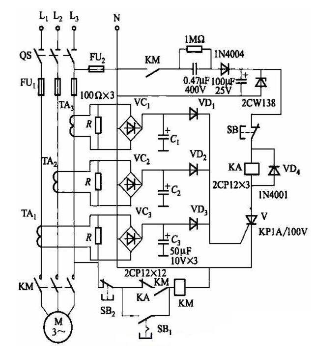 Application in motor