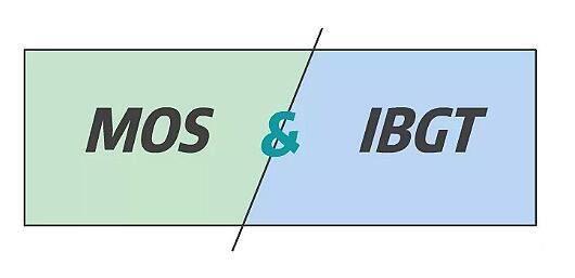 MOSFET VS IGBT