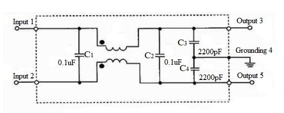 Filtering Circuit